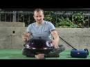 Ханг медитация с Евгением Илинскас