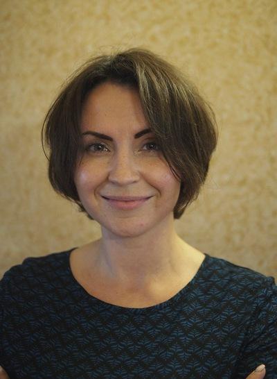 Ксения Рзаева (Яковчук)