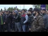 В Москве задержали около 30 трудовых мигрантов
