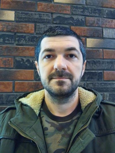 Денис Бузилов