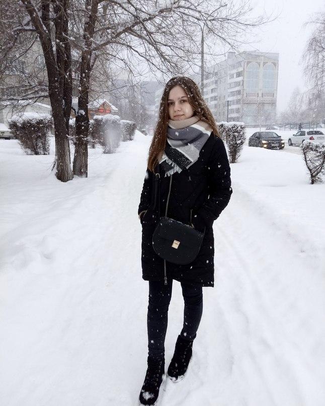 Елизавета Фетисова |