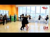Танцоры из «Созвездия-АртДанс» стали лучшими в республике