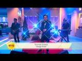 Thomas Anders -Sleigh Ride(Sat.1 HD Frühstücksfernsehen 11.12.12)