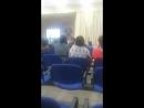 орамалмен мектепке келетін діни багыттагы оқушыларға тыйым салу бойынша жиналыс
