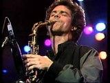 Al Jarreau feat. David Sanborn &amp Mike Stern