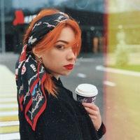 Екатерина Крастелёва