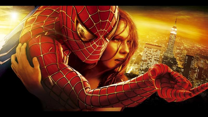 Людина-павук 2 - Режисерська версія (2004)