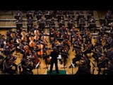 Gustav Mahler Symphony No.1 Asian Youth Orchestra James Judd Young Euro Classic 2017