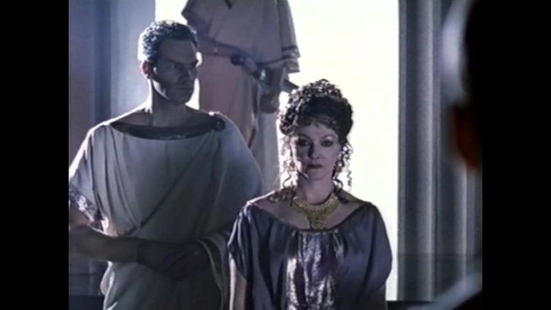 Королева Воинов (Warrior Queen) - 2001