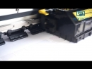 ADDTOP Directly Printing on Fabric Textile Printer HBE1802 With Dual DX5 Print Head