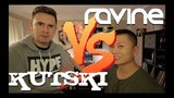 Kutski vs Ravine - 200BPM Scratch Battle