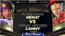 PG INFILTRATION vs Fursan Verloren Loser's Quarters NCR2018 SFV CPT2018