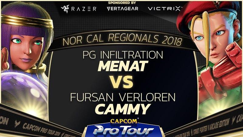 PG INFILTRATION vs Fursan Verloren Loser's Quarters NCR2018 SFV CPT2018 смотреть онлайн без регистрации