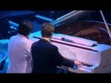 Didier Marouani &  Evgeny Khmara - Let me know the wonder