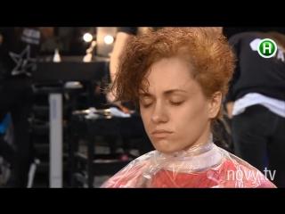 Юля Мочалова - Ну как бы ей вообще не очень... с лицом не повезло... короче, там жопа
