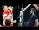 In Your Face. MENS VOLLEYBALL HEADSHOTS (PART 2) ᴴᴰ ®