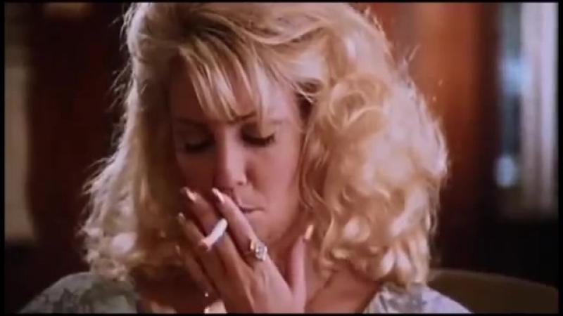 Heather Locklear Smoking