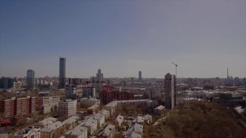 Восточный Округ - 2018 - Спальный Район (feat. Jahmal) shhmusic