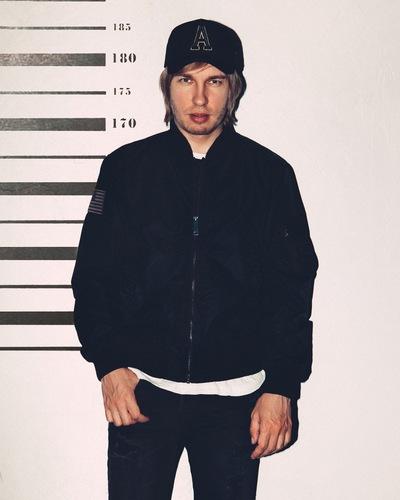 Дмитрий Дивин