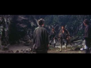 1963 - Новая история Затойчи / Shin Zatoichi monogatari