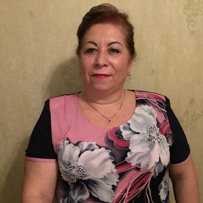 Светлана Дрюма