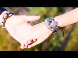 Видео-демонстрация подвесок и браслетов CARTOUCHE