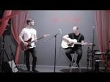 Би-2 - А Мы Не Ангелы Парень (Денис Игоревич)[guitar-play.ru]