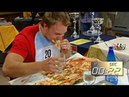 Furious World Tour Italy Tour 6lb Pizza Contest 8lb Lasagna Eating Challenge and more Full HD