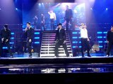 New kids on the Block - If you go Away (live @ HMH Amsterdam)