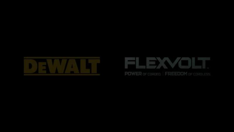 DEWALT DCC2560T1 FLEXVOLT 60V MAX 2.5 gallon Cordless Air Compressor Kit- Home Improvement