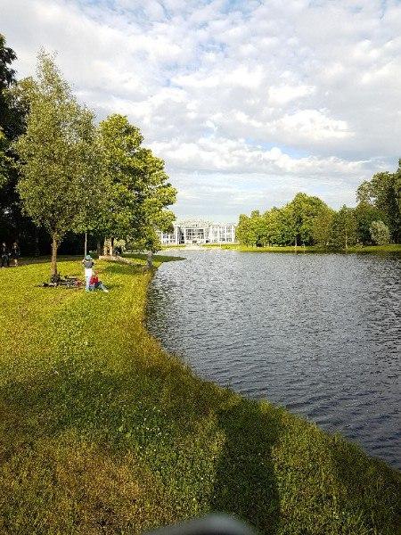 Владимир Кузьмин | Санкт-Петербург