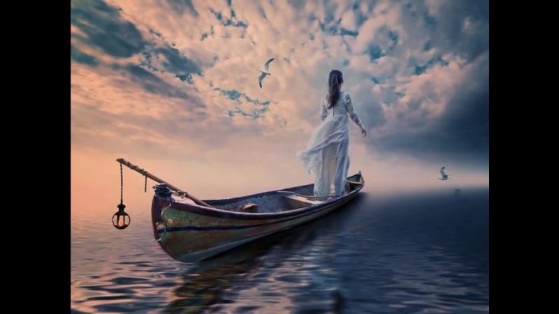 Ибн аль Фарид Глаза поили душу красотой. - Большая касыда (читает Nik Osho)