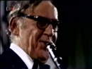 Benny Goodman In Prague Czechoslovakia 1976 7