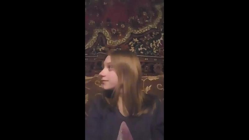 Дарья Ахмеева - Live
