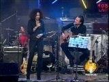 Biagio Antonacci &amp Victor Lazlo - Se e' vero che ci sei- Night Express 1999