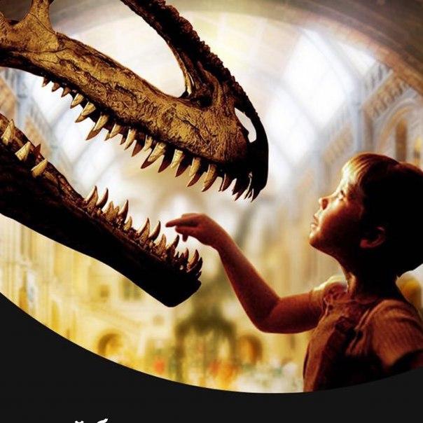 Государственный Дарвиновский музей приготовил своим посетителям замеча