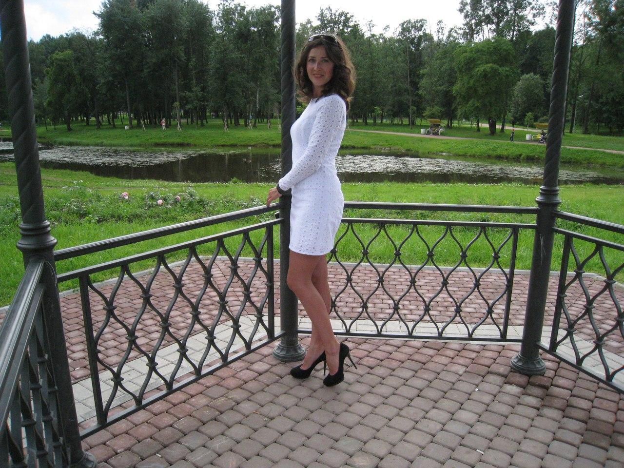 Девушки Для Знакомств Санкт Петербург