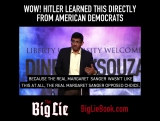 Dinesh DSouza - WATCH_ Hitler got some of his most maniacal und destructive ideas from the American Left