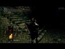 Dark Souls 50 New Londo Ruins Самое дно