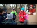 видеоотчет о проведение квеста Стань СУПЕРгероем 23 04