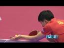 2016 CTTSL MT-SF2 (1) Ma Long - Wang Chuqin (full match-short form in HD)