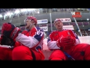 Кирилл Капризов ругается в прямом эфире