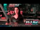 Интервью Лоры Todd Jayde 95.5 PLJ radio 2016 г.