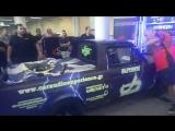 WR Try ESB Thessaloniki dB drag Racing
