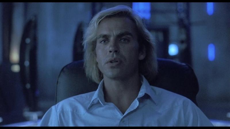 Фильм Ужасов Газонокосильщик 2 За пределами киберпространства 1996