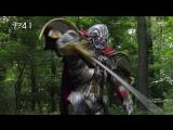 Shuriken Sentai Ninninger Shinobi 25