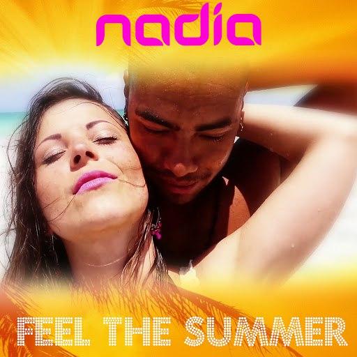 Nadia альбом Feel the Summer