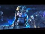 ''Мстители: Война Бесконечности''. Новый ТВ - ролик