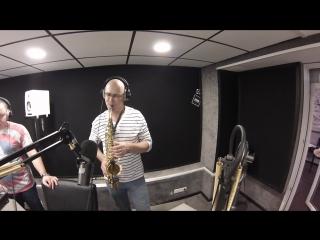 Запись эфира Jazzy House show by Denis Polyakoff (Megapolis FM Moscow)
