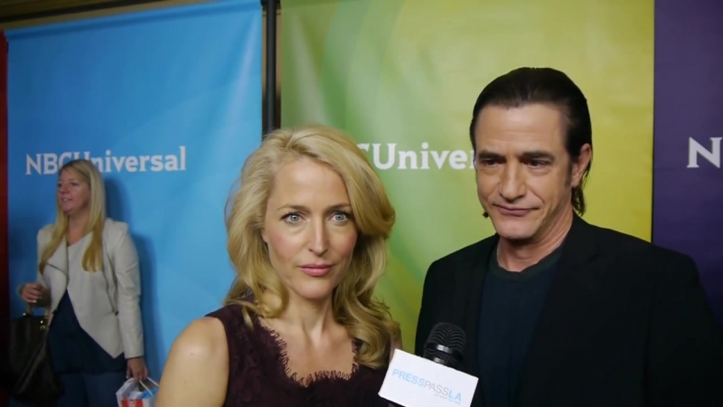 NBC Universal Winter Press Tour- Hot New Returning Scripted Shows